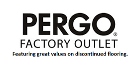 Pergo Factory Outlet Coupon