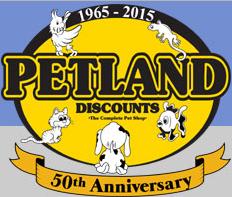 Petland Discounts Promo Codes