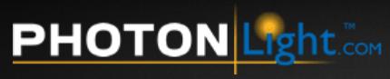 PhotonLight Promo Codes