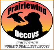 Prairiewind Decoys Coupon