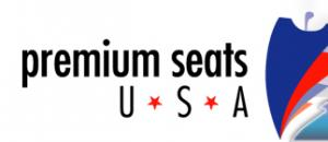 Premium Seats USA Coupon