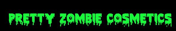 Pretty Zombie Cosmetics Promo Codes