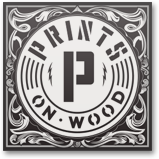 Prints on Wood Coupons