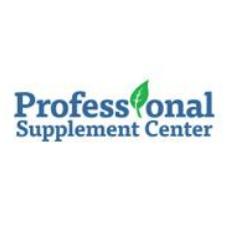 Professional Supplement Center Promo Codes