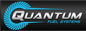 Quantum Fuel Systems Coupon