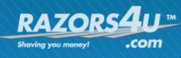 Razors4u Promo Codes
