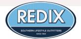 Redix Promo Codes