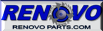 Renovo Parts Coupon