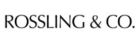 Rossling & Co. Coupon