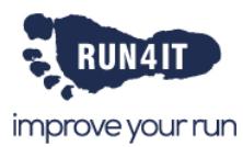 Run4It Promo Codes