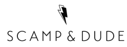 Scamp And Dude Promo Codes