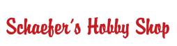 Schaefer's Hobby Shop Promo Codes