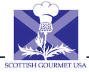 Scottish Gourmet USA Coupon