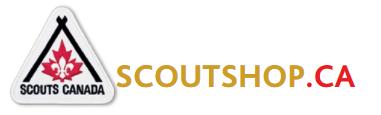 Scout Shop Canada Promo Codes
