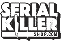 Serial Killer Shop Promo Codes