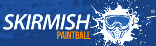 Skirmish Paintball Coupon