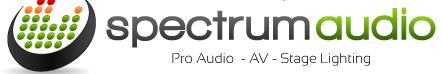 Spectrum Audio Promo Codes