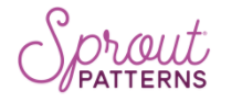 Sprout Patterns Promo Codes
