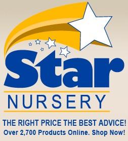 Star Nursery Promo Codes