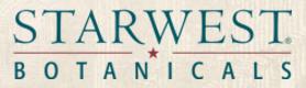 Starwest Botanicals Promo Codes