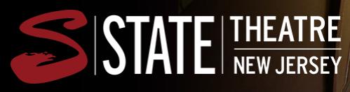 State Theatre NJ Promo Codes