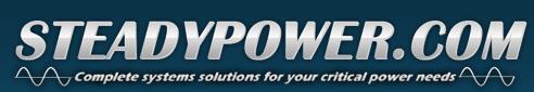 Steadypower Promo Codes