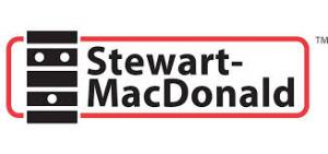 Stewart-MacDonald Coupon