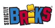 Strictly Briks Promo Codes