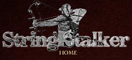 String Stalker Promo Codes