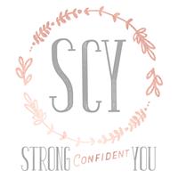 Strong Confident You Promo Codes