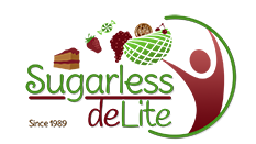Sugarless deLite Promo Codes
