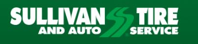 Sullivan Tire & Auto Service Promo Codes