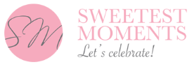 Sweetest Moments Coupon