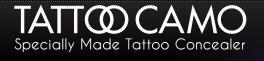 Tattoo Camo Promo Codes