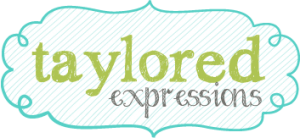 Taylored Expressions Coupon