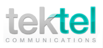 Tektel Promo Codes
