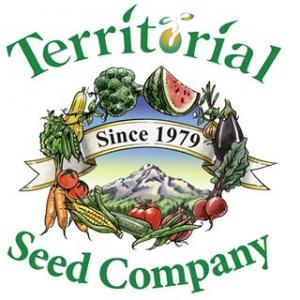 Territorial Seed Company Promo Codes