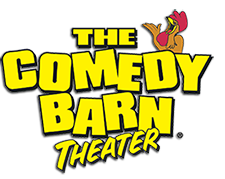 The Comedy Barn Theater Coupon