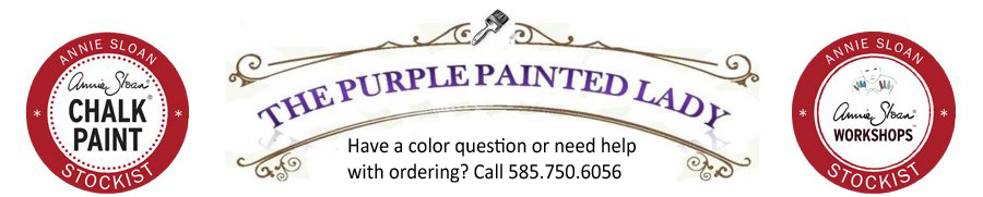 The Purple Painted Lady Promo Codes