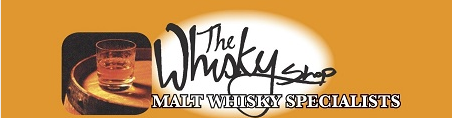 The Whisky Shop Coupon
