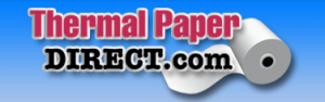 Thermal Paper Direct Coupon