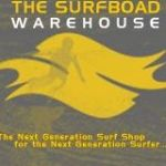 The Surfboard Warehouse Coupon