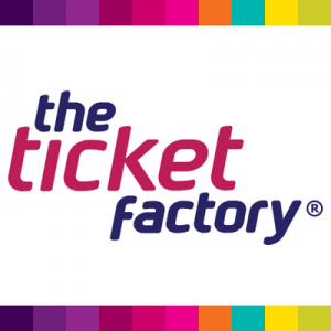 The Ticket Factory Coupon
