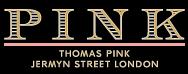 Thomas Pink Promo Codes