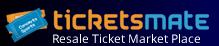 Ticketsmate Promo Codes