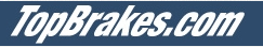 TopBrakes Promo Codes