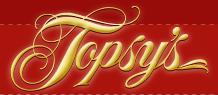 Topsy's Popcorn Promo Codes