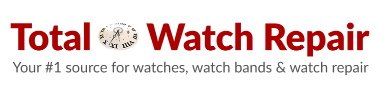 Total Watch Repair Promo Codes