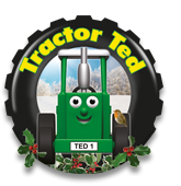 Tractor Ted Promo Codes