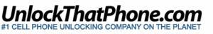 UnlockThatPhone.com Promo Codes
